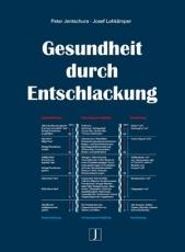 P. Jentschura: Gesundheit durch Entschlackung