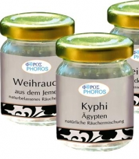KYPHI - ägyptische Mischung - 50 ml