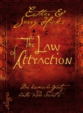 Esther Hicks, Jerry Hicks: Law of Attraction