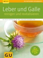 Dr. Nicole Schaenzler: Leber und Galle reinigen