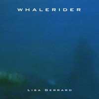 Gerrard, Lisa: Whalerider