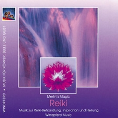 Merlin´s Magic: Reiki