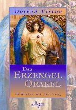 Doreen Virtue: Das Erzengel-Michael Orakel