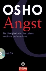 Osho: Angst - incl. CD