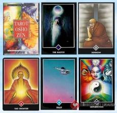 Osho Zen Tarot - Set