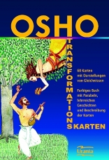 Osho Transformationskarten - Set