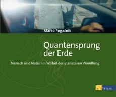 Marko Pogacnik: Quantensprung der Erde