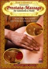 Prostata-Massage