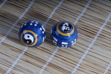 Qi Gong Kugel: Tai Chi