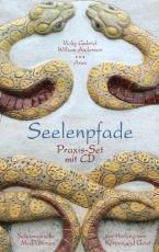 Gabriel & W. Anderson: Seelenpfade - Praxis-Set mit CD