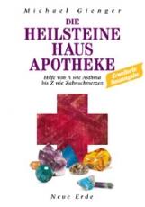 Michael Gienger: Die Heilstein-Hausapotheke