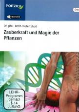Storl Wolf-Dieter: Zauberkraft und Magie der Pflanzen- DVD