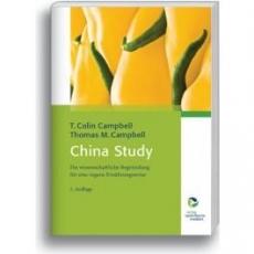 Campbell: China Study