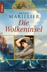 Marillier: Die Wolkeninsel - Bd. 2  - Antiquariat!