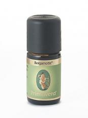 Bergamotte bio -  5ml