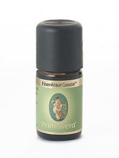 Eisenkraut Grasse 10% bio. 5ml