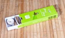 Green Line: Sortiment Räucherkegel