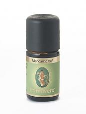 Mandarine rot bio - 5ml
