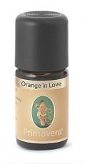 Orange in Love 5ml