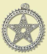 Pagani-Pentagramm