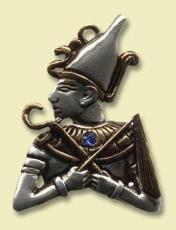 Osiris-Amulett