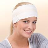 P. Jentschura: Basischer Hals- und Stirnwickel