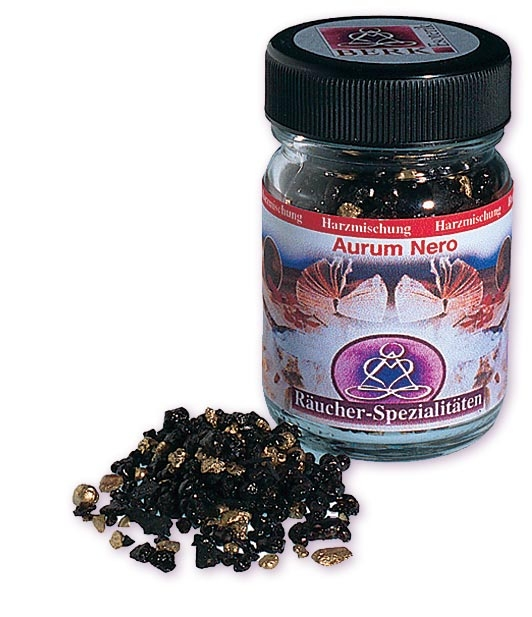 Aurum Nero - 60 ml