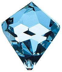 Regenbogen-Kristall: Kegel - 30 mm