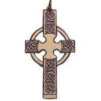 Keltisches Kreuz (4)
