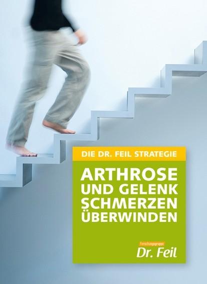 Dr. Feil: Arthrose und Gelenkschmerzen überwinden