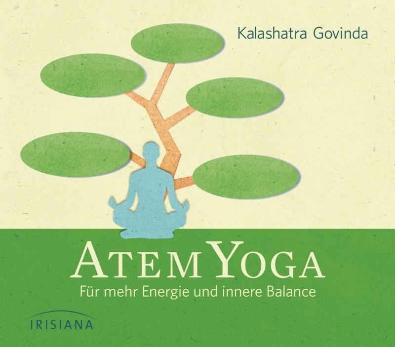 Govinda: Atem Yoga - CD