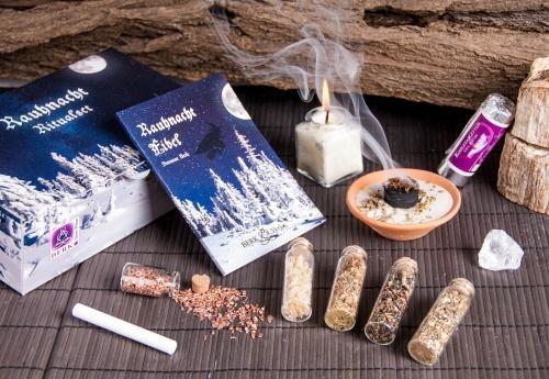 Rauhnacht-Ritual-Set