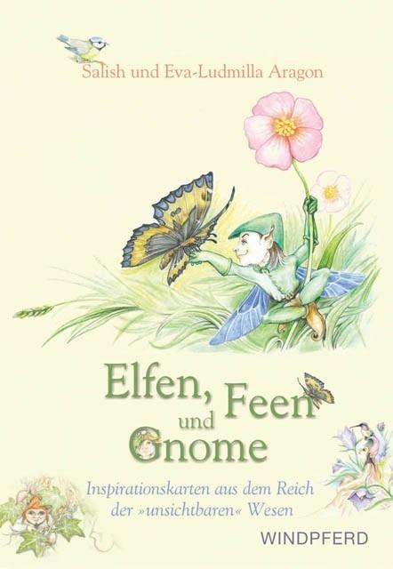 Aragon: Elfen, Feen und Gnome - Kartenset