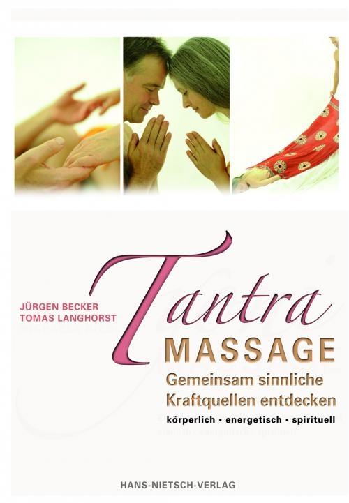 Becker: Tantra Massage