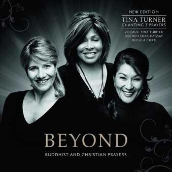 Beyond: Tina Turner & Regula Curti & Shak-Dagsay, D