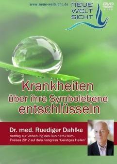 Dahlke: Krankheiten über ihre Symbole entschlüsseln