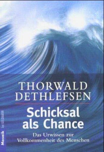 Dahlke: Schicksal als Chance