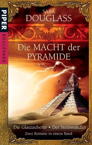 Douglass: Die Macht der Pyramide - antikquarisch!