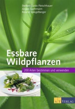 Fleischhauer, Essbare Wildpflanzen