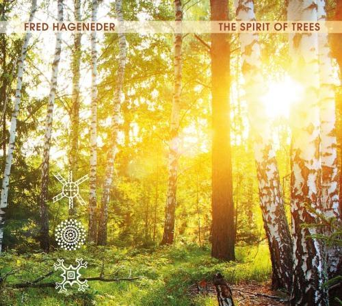 Hageneder: The Spirit of Trees (CD)