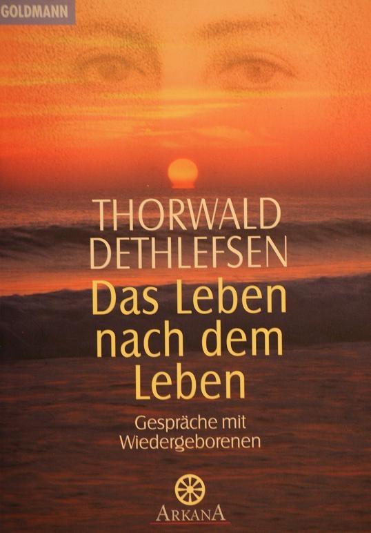 Thorwald Dethlefsen: Leben nach dem Leben - antiquarisch