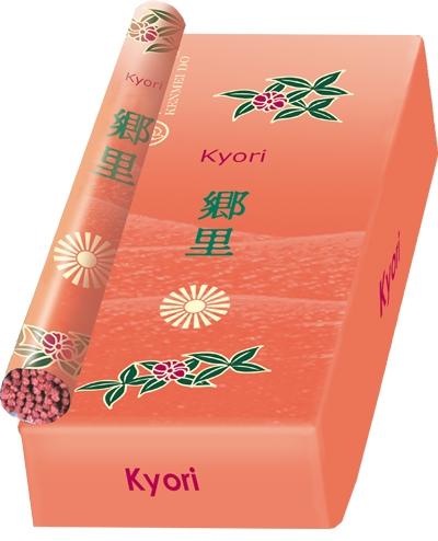 Kyori - Heimat
