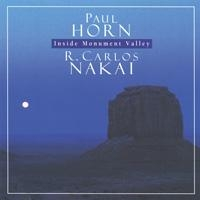 Carlos Nakai: Inside The Monument Valley