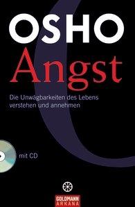 Osho: Angst - incl. CD