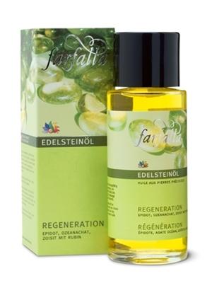 """Massage-Öl Edelstein Balance®: """"Regeneration"""""""