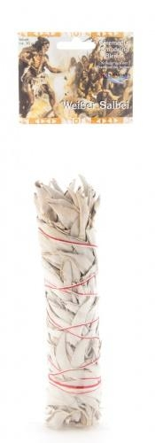 Weißer Salbei - Smudge