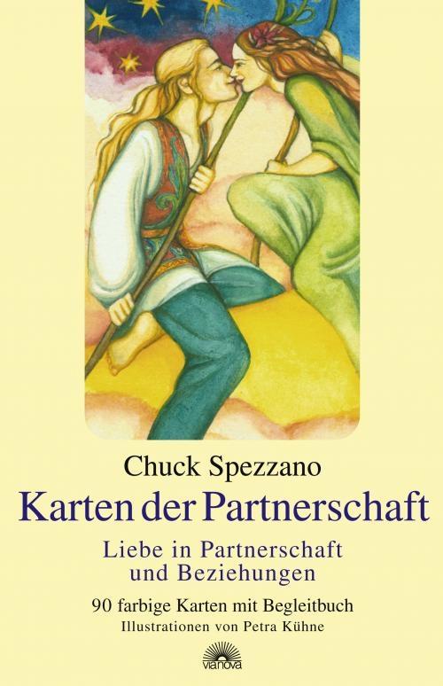 Chuck Spezzano: Karten der Partnerschaft