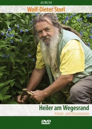 Storl Wolf-Dieter: Heiler am Wegesrand - DVD