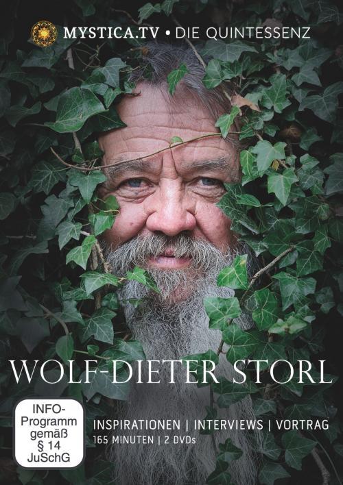 Storl Wolf-Dieter: Die Quintessenz - 2 DVD´s