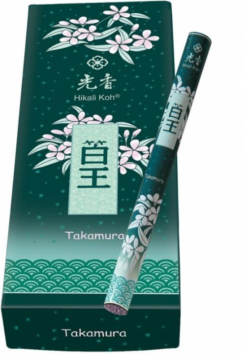 TAKAMURA - Bambushain